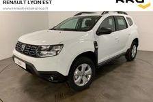 Dacia Duster 17900 69120 Vaulx-en-Velin