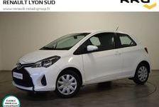 Toyota Yaris 10700 69200 Vénissieux