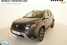 Dacia Duster 15490 34000 Montpellier