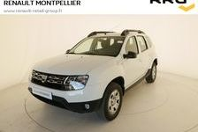 Dacia Duster 14490 34000 Montpellier