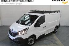 Renault Trafic 13590 29200 Brest