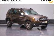 Dacia Duster 12700 69140 Rillieux-la-Pape