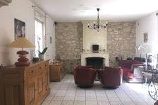 Maison de ville 127200 Vernantes (49390)