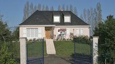 Maison Vivy (49680)