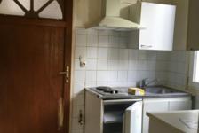 Petite maison à louer 450 Saumur (49400)