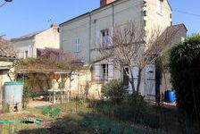 Maison Saumur (49400)