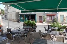 Bar Restauration rapide dans village de charme 87000
