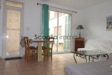 Ajaccio, haut du cours grandval,  T3 en rez-de-chaussée loué meublé à l'année 800 Ajaccio (20000)