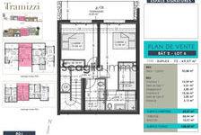 Vente Duplex/triplex Bonifacio (20169)
