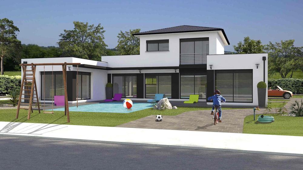 Vente Maison Maison de 124 m2  à Oursbelille