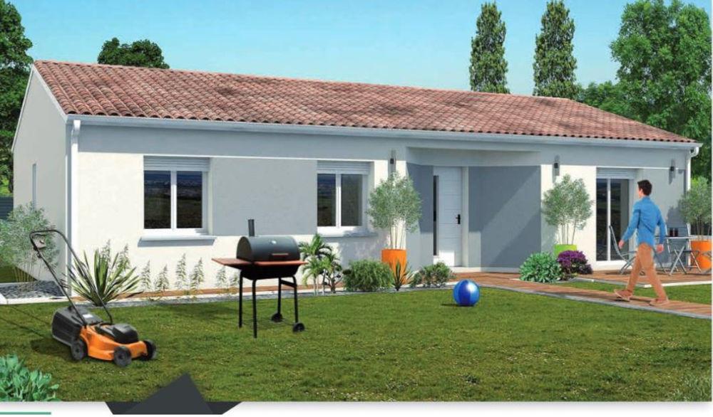 Vente Maison Maison de 90 m2  à Cieutat
