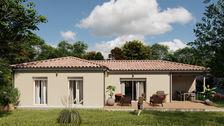 Vente Maison Ludon-Médoc (33290)
