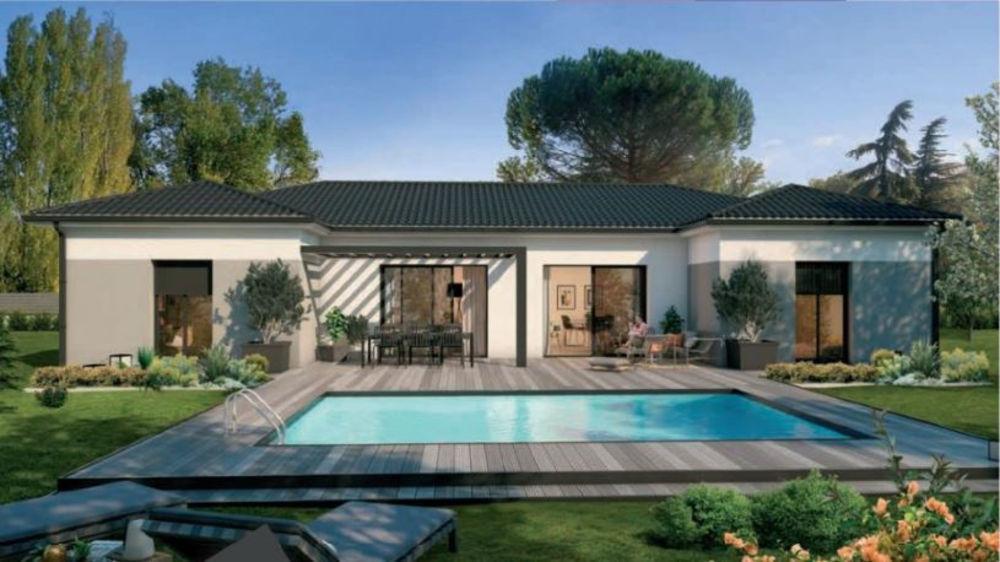 Vente Maison Maison de 125 m2  à Nerac