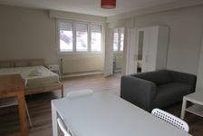 Location Appartement Bavilliers (90800)