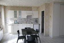 Location Appartement Confolens (16500)