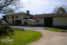 Vente Ferme Oradour-Fanais (16500)