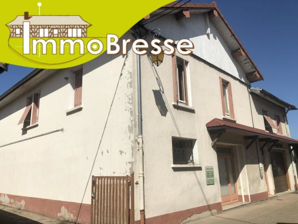 location Appartement - 3 pièce(s) - 65 m² Montrevel-en-Bresse (01340)