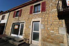 Vente Appartement Mont-sous-Vaudrey (39380)