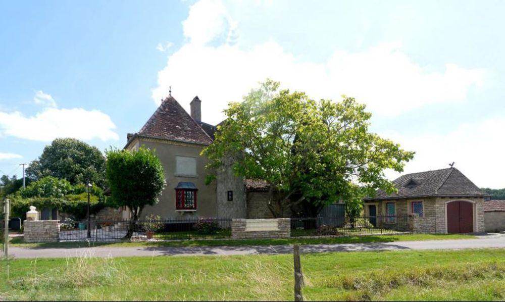 vente Maison - 4 pièce(s) - 124 m² Beaune (21200)