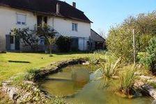 Vente Maison Bletterans (39140)
