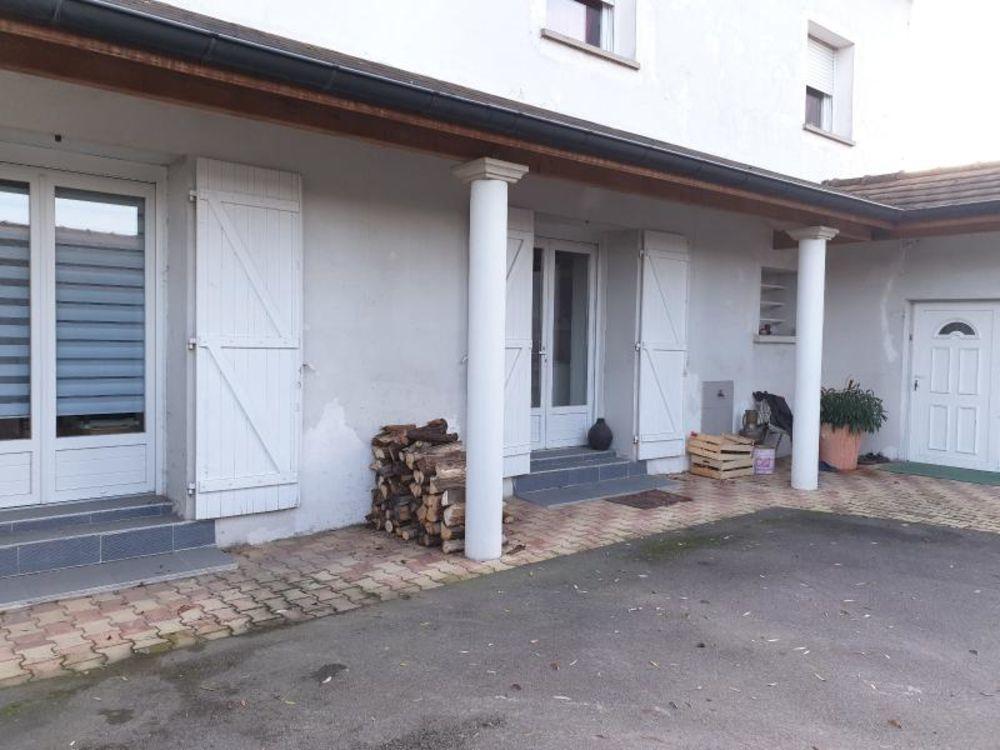 vente Maison - 5 pièce(s) - 115 m² Épervans (71380)