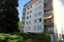 Vente Appartement Dole (39100)