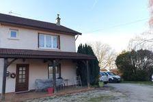 Vente Maison 118000 Louhans (71500)