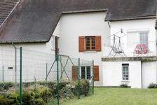 Maison Bletterans (39140)