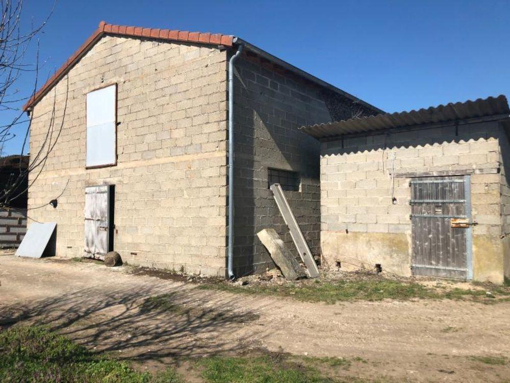 vente Maison - 2 pièce(s) - 132 m² Ouroux-sur-Saône (71370)