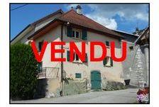 Vente Maison Chindrieux (73310)