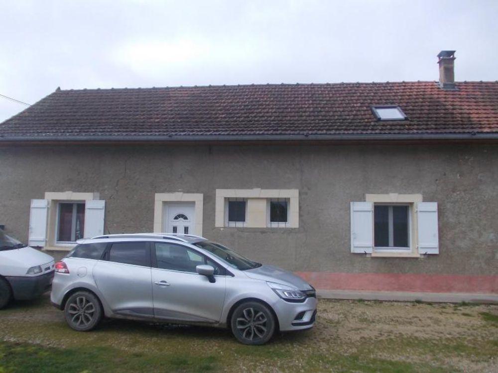 vente Maison - 6 pièce(s) - 175 m² Chaussin (39120)