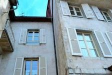 Vente Appartement Saint-Claude (39200)
