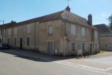 Vente Maison Saint-Aubin (39410)