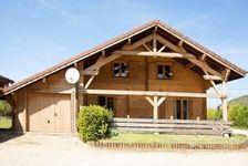 Vente Maison 495000 Clairvaux-les-Lacs (39130)