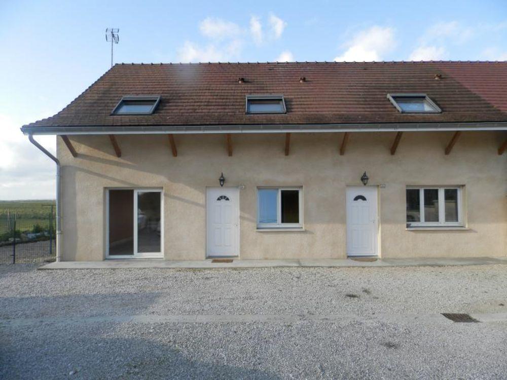 vente Immeuble - 2 pièce(s) - 166 m² Petit-Noir (39120)