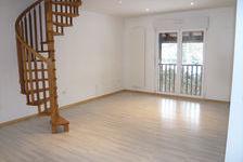 Magnifique T5 DUPLEX de 102 m2 avec terrasse et parking 139000 Étupes (25460)
