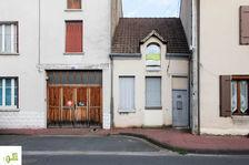 Location Maison Châtillon-Coligny (45230)