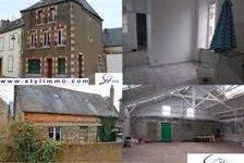 Vente Maison Plonévez-du-Faou (29530)