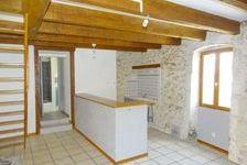 Vente Maison Brouzet-lès-Alès (30580)