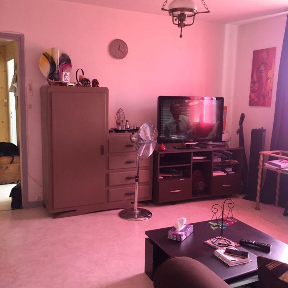 Vente Appartement QUARTIER ESSAM  , Pour investisseur Appartement LUMINEUX Sécurisé ,avec un locataire sérieux .  à Bourges