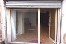 Local commercial 42 m2 bien situé 45000