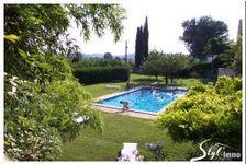 Magnifique Domaine sur 4,6 hectares pour résidence principale ou secondaire 980000 Pont-Saint-Esprit (30130)