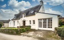 Maison de bourg 200000 Plumergat (56400)