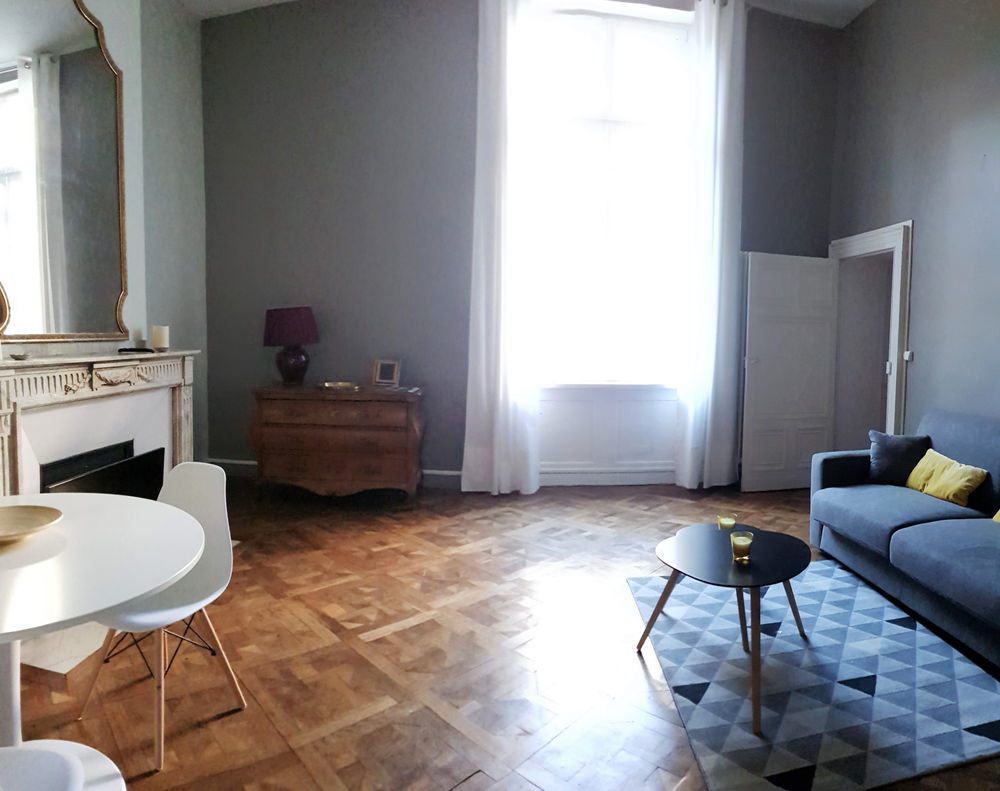 Location Appartement Location Appartement T2 Toulouse (31000) réf tol935  à Toulouse