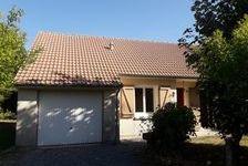 Jolie Maison de plain pied, avec parc arboré. 408 Gentioux-Pigerolles (23340)