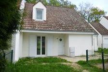 Charmante maison T3Bis avec jardin et garage 395 Budelière (23170)