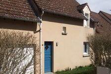 Pavillon 3 chambres avec jardin et garage 385 Chénérailles (23130)