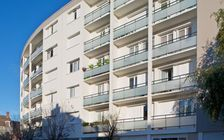 Appartement Appartement 3 avec balcon**Livré avec Clé D'Or** 330 Vierzon (18100)