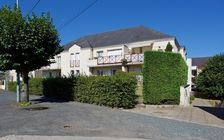 Location Appartement Orval (18200)
