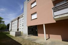Location Appartement 393 Bourges (18000)
